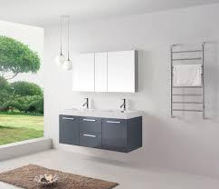 bathroom sink black double sink vanity 60 double sink vanity