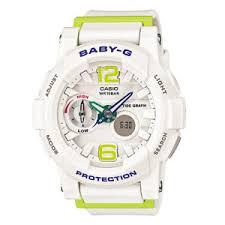 Jam Tangan Baby G Asli jam tangan original casio baby g bga180 7b2dr jual jam tangan