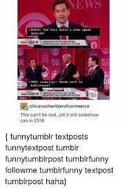 Speak Spanish Meme - news rubio ted cruz doesn t even speak spanish un al debate