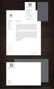 Business Card And Letterhead Best 25 Letterhead Design Ideas On Pinterest Letterhead Create