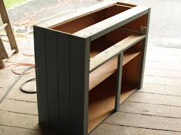 how to build a 36 inch base cabinet how to build a custom coffee bar how tos diy