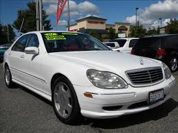 mercedes s500 amg for sale 2000 mercedes s500 amg images search