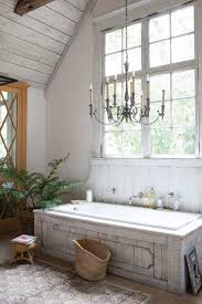 elegant shabby chic bathroom designs that will inspire you