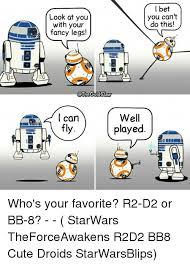 R2d2 Memes - 25 best memes about r2 d2 r2 d2 memes