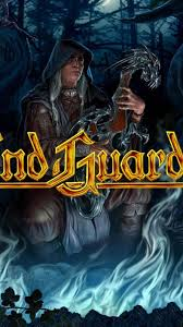 Blind Guardian Tabs Forest Metal Blind Guardian Band Power Wallpaper 28595