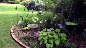 backyard wildlife habitat youtube
