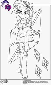 mlp equestria girls coloring pages equestria girls