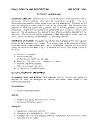 Packer Job Description Resume by Hha Job Description Resume Free Resume Example And Writing Download