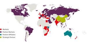 Where Is Italy On The World Map by Graduates
