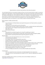 resume exles objectives relations resume sle objectives for resume 6