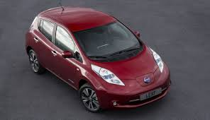 nissan leaf electric car price used electric car prices continue to fall ecomento com