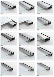 frosted glass kitchen cabinet doors uk aluminum fronts with frosted glass aluminum glass cabinet