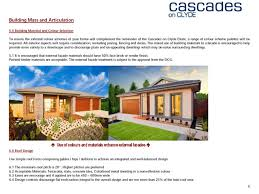 design guidelines the gables estate and building design guidelines taylors