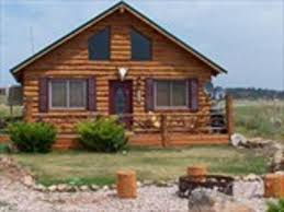 South Dakota best travel deals images Vacation home trappers cabin hot springs sd jpg