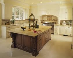 kitchen grand vintage look chiseled tip kitchen island ideas also