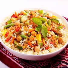 la cuisine tunisienne recette de cuisine tunisienne meilleur de couscous aux légumes