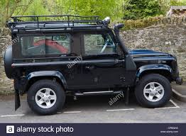 land rover discovery drawing black land rover defender 90 2 4tdci 4x4 with safari snorkel and
