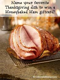 honeybaked ham now has pop up stores in king soopers plus a