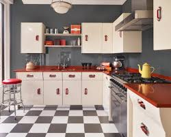 retro kitchen furniture the iconic 1950s kitchen homes and antiques