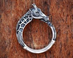 silver animal ring holder images Animal ring etsy jpg