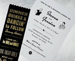 black and white wedding invitations steven s retro black and white wedding invitations