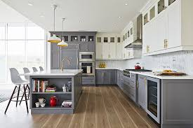 classic and trendy 45 gray and white kitchen ideas classic and trendy 45 gray and white kitchen ideas