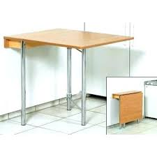 table de cuisine amovible table de cuisine a fixer au mur table cuisine amovible meubles de