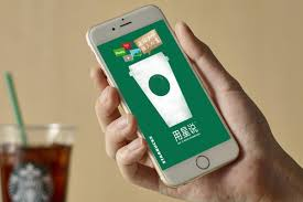 now wechat lets you gift a starbucks coffee to friends digital