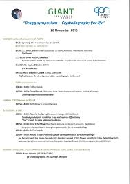 previous meetings and workshops ibs institut de biologie