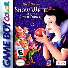 play snow white dwarfs nintendo game boy color