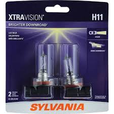 2007 toyota tundra fog light bulb size sylvania 31468 walmart com