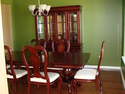 Green Dining Room Dining Rooms Green Walls Green Room Interiors
