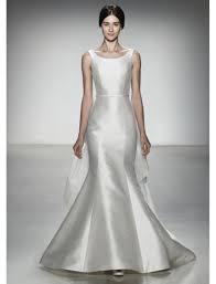 Silk Wedding Dresses Kleinfeldbridal Com Amsale Bridal Gown 33042581 Mermaid