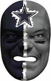 Dallas Cowboy Costumes Halloween Dallas Cowboys Face Painting Ideas Google Tailgating