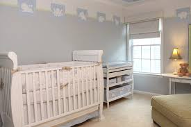 mini crib bedding sets in nursery contemporary with bedroom set up