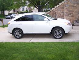 2010 white lexus rx 350 for sale rim upgrade for the rx 350 clublexus lexus forum discussion