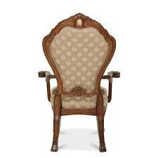 aico michael amini 9pc cortina rectangular dining room table set