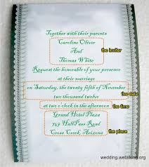 wedding quotes for wedding cards wedding invitation in yaseen for
