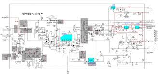 Led Blinking Circuit Diagram Sony Trinitron Kv Hw212m60 Circuit Diagram Led Blinking Codes