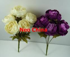 wholesale artificial flowers discount silk flowers for weddings wholesale silk flower
