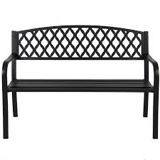 Outside Benches For Schools Amazon Com Best Choice Products 50