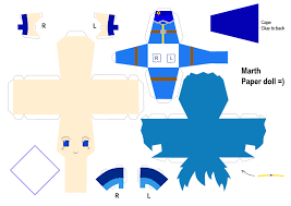 marth paper doll template by haos shaman queen on deviantart