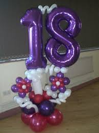 175 best balloons numbers images on pinterest balloon