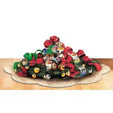 the disney pop up christmas tree hammacher schlemmer