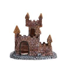 popular aquariums decoration castle buy cheap aquariums decoration