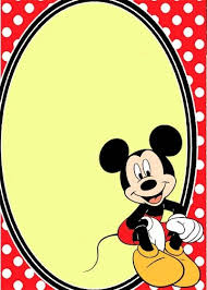free printable mickey mouse birthday cards luxury lifestyle
