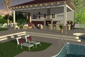 Patio Layout Design Tool Patio Planner Tool Photo 2 Graceful Portray Layout Sloped Yard