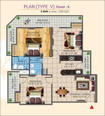 kw srishti by kw group 1 2 3 4 bhk apartments in nh 58 raj