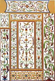 owen jones the grammar of ornament 1856 italian 3 baroque