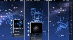 skyview for android best android apps for astronomy enthusiasts and stargazers